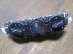 Блок управления отопителем Ford Focus 2