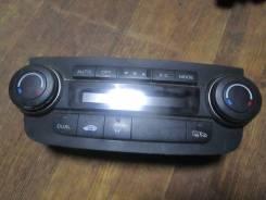 Блок управления отопителем Honda CR-V 3