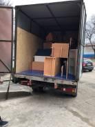 Грузоперевозки. Переезды, вывоз мусора, вывоз старой мебели.