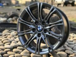 """BMW. 8.0x17"""", 5x120.00, ET38, ЦО 72,6мм."""