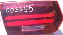 Стоп-сигнал. BMW 3-Series, F30, F31, F35, F80 B38B15, B47D20, B48A20, B48B20, B58B30, N13B16, N20B20, N47D20, N55B30, N57D30