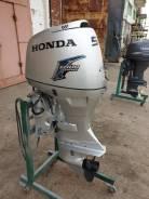 Honda. 50,00л.с., 4-тактный, бензиновый, нога L (508 мм), 2006 год