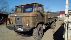 ГАЗ 66. Продаётся во Владивостоке, 5 000кг., 4x4