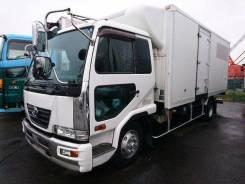 Nissan Diesel. рефрижератор 2005, 6 400куб. см., 5 000кг., 4x2