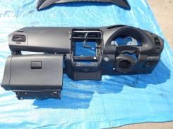Панель приборов. Nissan Leaf, AZE0, ZE0 Двигатели: EM57, EM61
