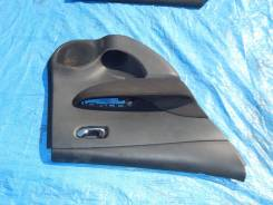 Обшивка двери. Nissan Leaf, AZE0, ZE0 Двигатели: EM57, EM61