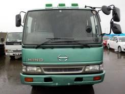 Hino Ranger. 2000 год, 8 000куб. см., 6 400кг., 4x2. Под заказ
