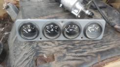 Панель приборов. УАЗ 469 УАЗ Буханка, 452