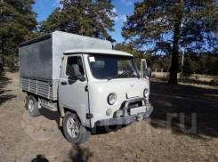 УАЗ 3303. Продам грузовик уаз 330365 головастик, 2 700куб. см., 1 500кг., 4x4