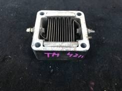 Предпусковой подогреватель. Mazda Titan TF, TM