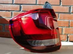 Стоп-сигнал. BMW X5, F15, F85 N20B20, N47D20, N55B30, N57D30, N57D30OL, N57D30S1, N57D30TOP, N63B44, B47D20, S63B44