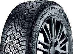 Continental IceContact 2, 245/45 R17