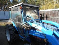 Iseki. Продам мини трактор, 27 л.с.
