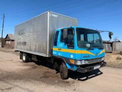Hino Ranger. Продаётся грузовик hino ranger, 6 700куб. см., 5 000кг., 4x2