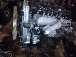 Двигатель Hyundai Porter 2.5i 133 л/с (Euro 5)