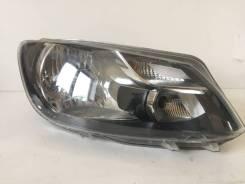 Фара правая VW Caddy III 06> 1EL 010 551-021 1EL010551021