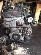 Двигатель 2.4i Hyundai Sonata G4KJ 180-200 л. с
