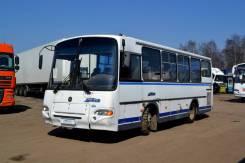 ПАЗ 4230-01. Автобус пригородный Аврора, 48 мест