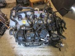 Двигатель Mazda 3/5/6/ Axela/Atenza, BL/BK/GG, LF/LFDE/Lfvds/LFVE