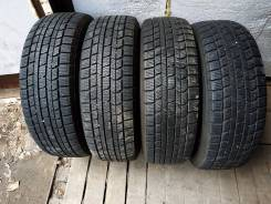 Dunlop DSX-2. Зимние, без шипов, 2014 год, 5%, 4 шт