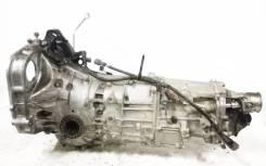 МКПП. Subaru Forester, SH5 Двигатель EJ205