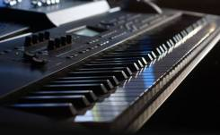 Уроки фортепиано/клавишных для взрослых