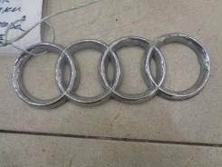 Эмблема передняя Audi 80/90 B3 1986-1991 Номер OEM 893853605