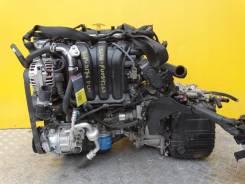 Двигатель G4NA Hyundai Tucson 2.0 с навесным