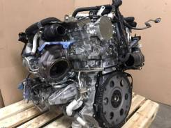 Двигатель 8AR Lexus RC300 2.0 с навесным