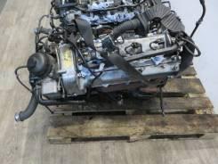 Двигатель OM628 Mercedes S-class 4.0 с навесным