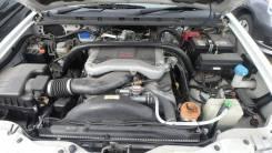 Двигатель в сборе. Suzuki Grand Vitara XL-7, TX92W Suzuki Grand Escudo, TX92W Двигатель H27A