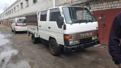 Toyota Dyna. Продаётся грузовик таёта дюна, 3 600куб. см., 2 000кг., 4x2