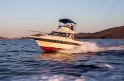 Аренда катера , рыбалка, прогулки , экскурсии и т. д. 10 человек, 50км/ч
