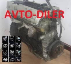 Двигатель Mercedes Benz W140 2.8 104.944 90-93