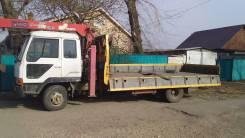 Услуги эвакуатора 5тонн, кран 3тонны, длинна кузова 5,6 метров