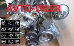 Двигатель Mercedes Benz W210 3.0D 606.912 99-02