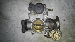 Заслонка дроссельная, (механическая), Nissan, QG15-QG1-DE, с вакуумом