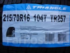 Triangle TR257. Летние, 2018 год, без износа, 4 шт