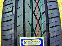 Comforser CF4000. Летние, 2018 год, без износа, 4 шт