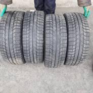 Michelin X-Ice. Зимние, без шипов, 2009 год, 5%, 4 шт