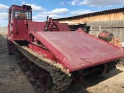 ОТЗ ТДТ-55. Продам трактор тдт 55, 120 л.с.