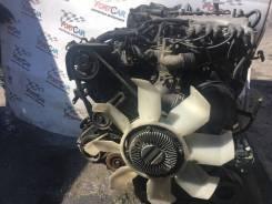 Двигатель в сборе. Mitsubishi Pajero, K96W, V23C, V23W, V33V, V33W, V43W Mitsubishi Montero Sport, K90, K96W Mitsubishi Pajero Sport, K90, K96W Mitsub...