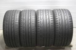 Bridgestone Potenza S001. летние, 2015 год, б/у, износ 10%
