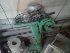 Уфимка. двигатель подвесной, 8,00л.с., бензин