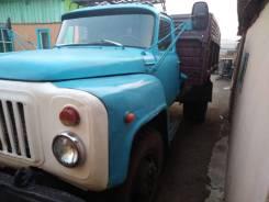 ГАЗ 53. Продается грузовик ГАЗ-53 Самосвал, 3 500куб. см., 5 000кг., 4x2
