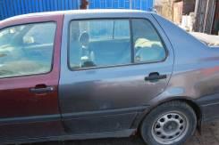 Дверь задняя левая VW Golf 3 1H4833055