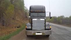 Freightliner FLD SD. Продается грузовик ФЛД120 . в отличном состоянии, с рефом, 12 692куб. см., 28 997кг., 6x4