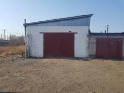Продам гараж по улице Раковская 2б. улица Раковская 2б, р-н Уссурийск, 72,0кв.м., электричество