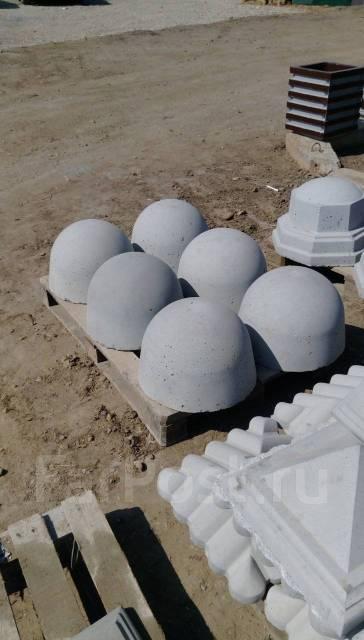пенек из бетона купить