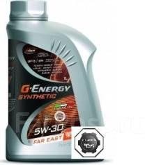 G-Energy. 5W-30, синтетическое, 1,00л. Под заказ